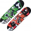 Skateboard Tribe Monsters Nextreme 60x15 cm