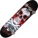 Skateboard Tribe Pro Bloody Skull Nextreme 79x20 cm