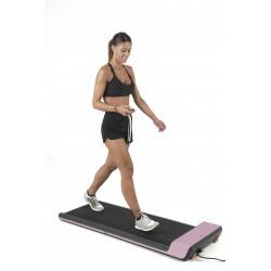 Tapis Roulant ultracompatto TDS Walking Pad Toorx novità assoluta salvaspazio