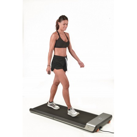 Tapis Roulant Walking Pad con display Mirage Toorx ultra compatto