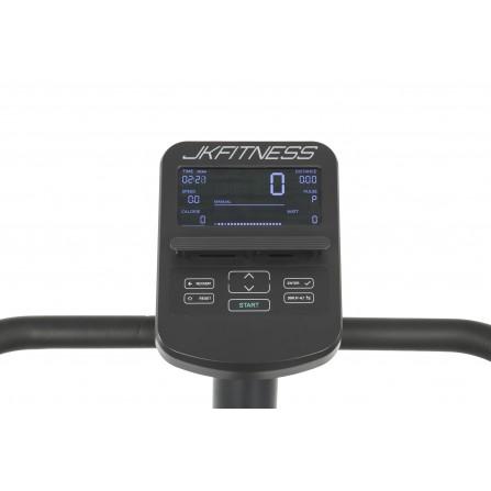 Cyclette JK 259 con accesso facilitato Elettromagnetica JK Fitness
