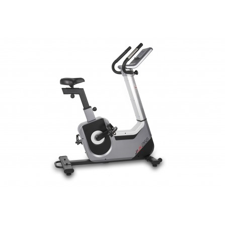 Cyclette JK 266 Elettromagnetica JK Fitness con fascia cardio inclusa