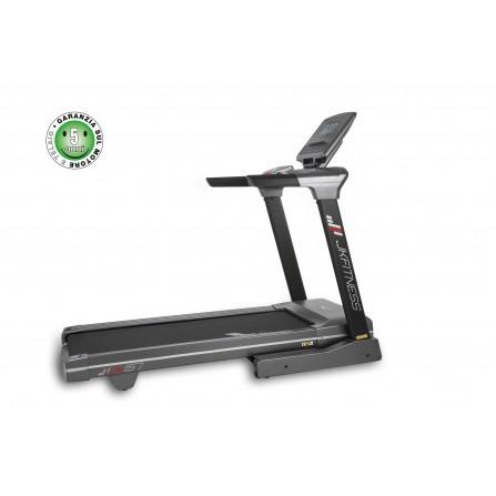 Tapis Roulant JK 157 JK Fitness Elettrico con Fascia cardio