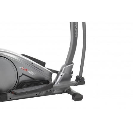 Ellittica JK 406 Magnetica con 10 livelli di resistenza JK Fitness