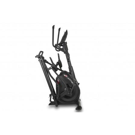 Ellittica JK 428 Richiudibile Elettromagnetica Salvaspazio JK Fitness