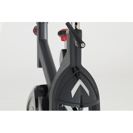 Speed Bike SRX 500 Chrono Line Toorx con fascia cardio inclusa