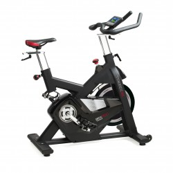 Speed Bike SRX 500 Chrono Line Toorx con fascia cardio inclusa