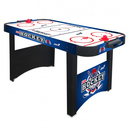 Tavolo Air Hockey Mandelli con ventola