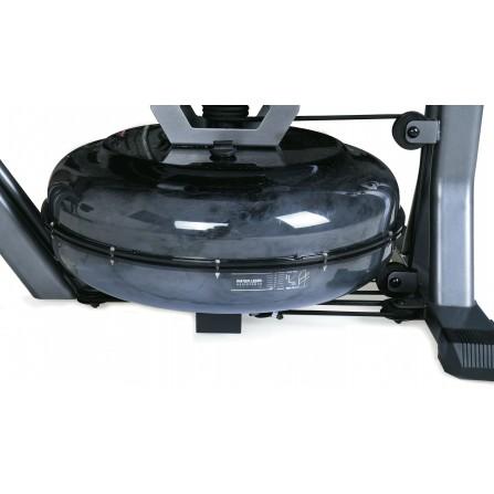 Vogatore Rower sea compact idraulico richiudibile salvaspazio Toorx