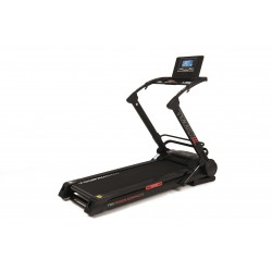 Power Compact S Tapis roulant Toorx con Fascia Cardio Richiudibile Salvaspazio
