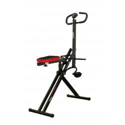Total Body Squat Toorx attrezzo per allenamento completo