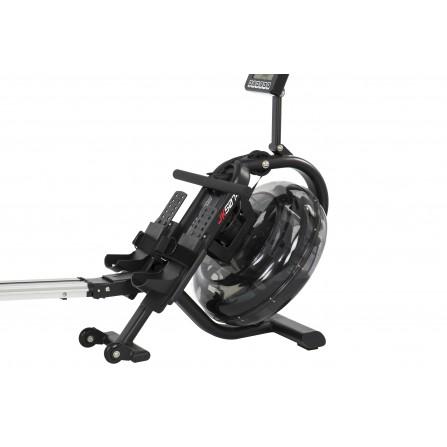 JK 5074 Vogatore idraulico richiudibile JK Fitness ad acqua