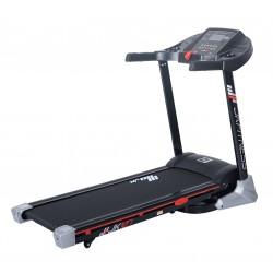 JK 107 Tapis Roulant JK Fitness pieghevole con inclinazione elettrica