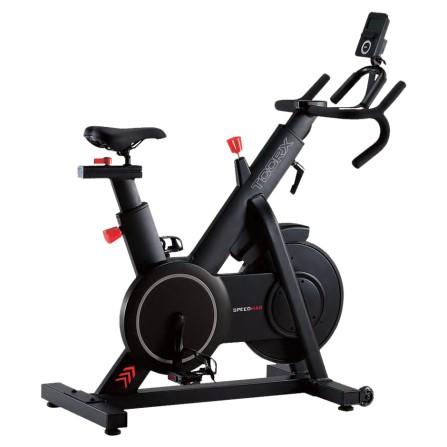 SRX SPEED MAG bike da spinning magnetica Toorx con ricevitore per fascia