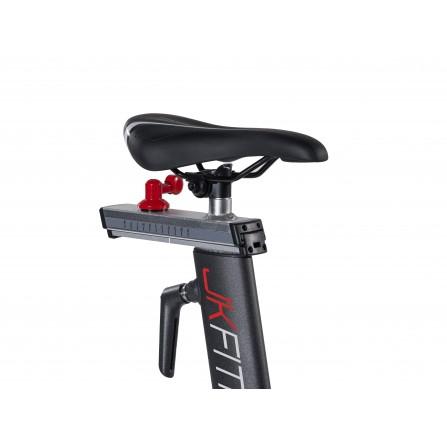 Speed Bike JK 567 magnetica JK Fitness con Fascia Cardio