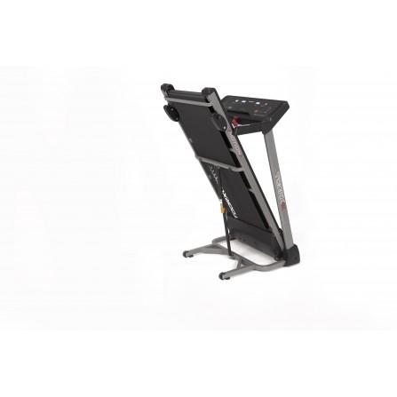 MOTION Tapis roulant Toorx Velocità fino a 14 km/h inclinazione manuale