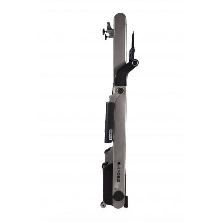 MIRAGE C80 tapis roulant Toorx Salvaspazio HRC con fascia cardio inclusa